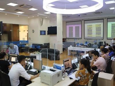 Chứng khoán Bảo Việt dự kiến tăng vốn để tham gia TTCK phái sinh