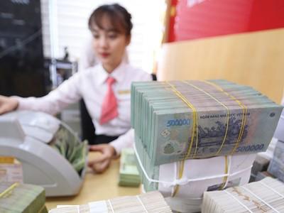 Xử lý nợ xấu: Nhà băng đặt nhiều kỳ vọng