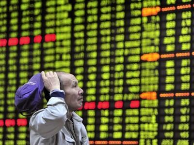 Những điều kỳ lạ tại thị trường chứng khoán 7,4 nghìn tỷ USD của Trung Quốc