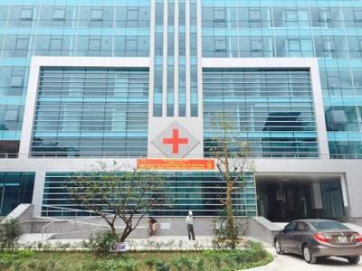 Bầu Hiển tâm tư khi thoái vốn Bệnh viện Giao thông Vận tải