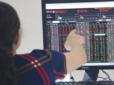 Thị trường thoát đáy, cổ phiếu ngân hàng tiếp tục dẫn sóng