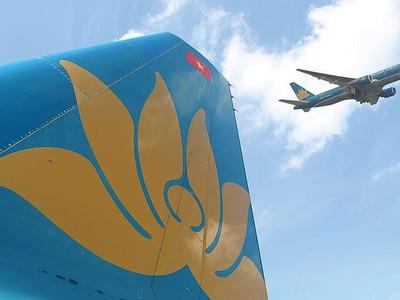 Vietnam Airlines hợp tác với Tập đoàn Sabre
