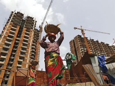 Ấn Độ thu hút nhà đầu tư nước ngoài với các khoản nợ xấu