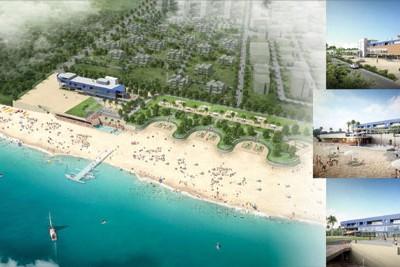 Phú Yên yêu cầu Dự án New City Việt Nam có báo cáo đề xuất điều chỉnh