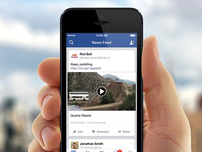 5 vấn đề chờ lời giải về dịch vụ tin tức của Facebook