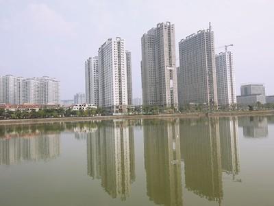 Đô thị nén, xu hướng tất yếu của đô thị hiện đại