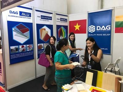 DAG đạt hàng Việt Nam chất lượng cao 2018