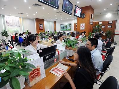 Nhà đầu tư Hàn Quốc sốt sắng rót vốn vào ngành tài chính Việt