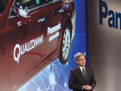 Panasonic đặt cược 1,6 tỷ USD  vào công nghệ xe điện