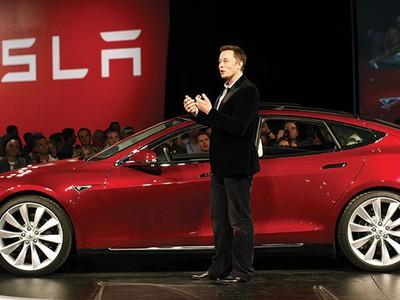 """""""Người sắt"""" Elon Musk tham vọng tự động hóa sản xuất 100% cho Tesla"""