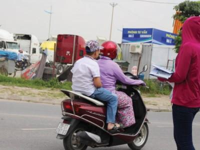 Thực hư chuyện sốt đất ở Đông Anh, Hà Nội