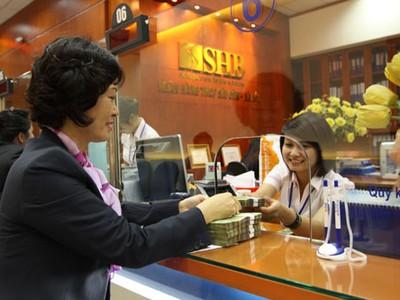 SHB mở văn phòng đại diện tại Myanmar