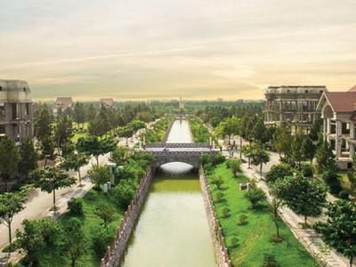 Ra mắt khu đô thị sinh thái nghỉ dưỡng The Phoenix Garden