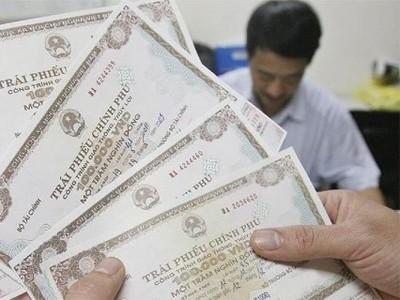 Bộ Tài chính muốn sửa cơ chế giao dịch trái phiếu chính phủ