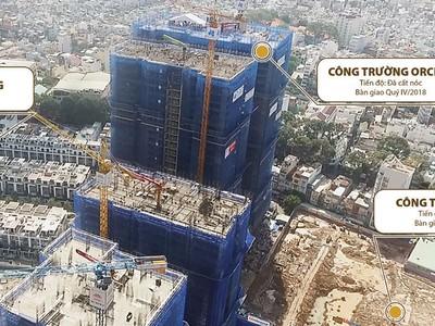 Sổ đỏ: Bảo chứng pháp lý chắc chắn của một dự án bất động sản