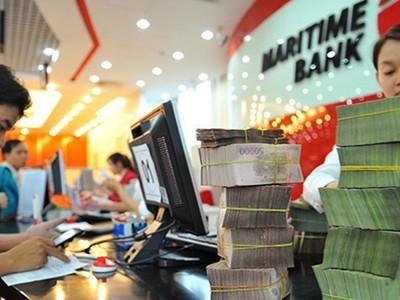 9 tháng, tổng lợi nhuận trước thuế Maritime Bank tăng 207%