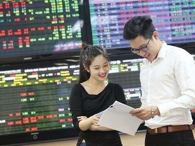 Thị trường sáng, doanh nghiệp dễ dàng gọi vốn hơn