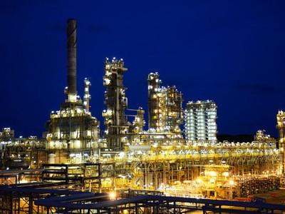 Công ty của Mỹ muốn hợp tác với Lọc hóa dầu Bình Sơn