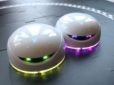 Robot Vortex: Thay đổi thế giới đồ chơi của trẻ