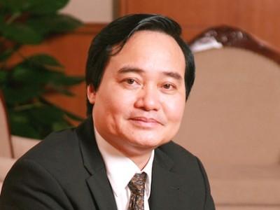 Bộ trưởng Phùng Xuân Nhạ: Nhân tố quyết định thành công đổi mới giáo dục là giáo viên, cán bộ giáo dục