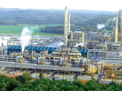 Lọc hóa dầu Nghi Sơn gấp rút về đích