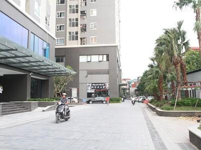Hóa giải bất cập, chung cư nội đô hút khách