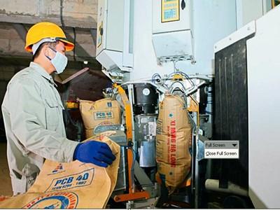 Đề nghị di chuyển địa điểm đầu tư 2 dự án xi măng tại Quảng Ninh