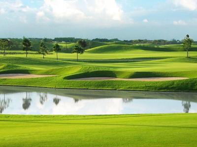 Báo cáo Thủ tướng việc xây dựng tiêu chí hình thành sân golf