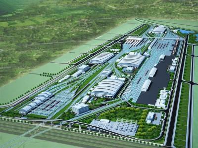 Bộ Giao thông xin ứng 180 tỷ đồng GPMB tuyến metro số 1 Hà Nội