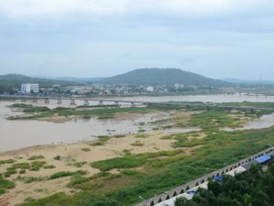 Quảng Ngãi: Gần một nghìn tỷ đồng tái khởi động đầu tư dự án đập dâng hạ lưu sông Trà Khúc