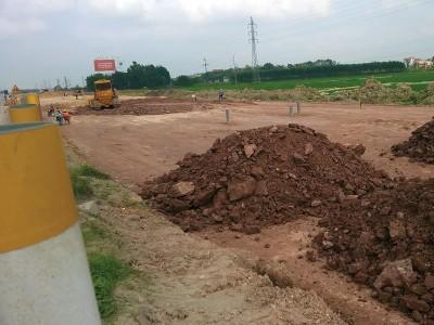 Dự án BOT cao tốc Bắc Giang - Lạng Sơn có nguy cơ tạm dừng