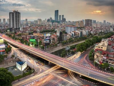 28 tỉnh, thành phố đã phê duyệt chương trình phát triển đô thị