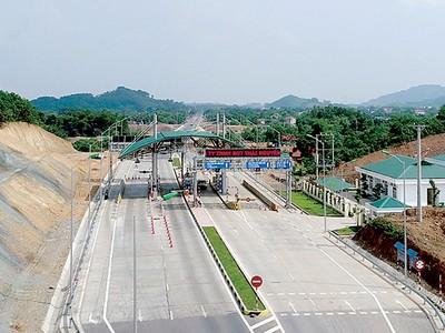 Đề xuất tạm dừng khai thác Dự án đường Thái Nguyên - Chợ Mới và Quốc lộ 3