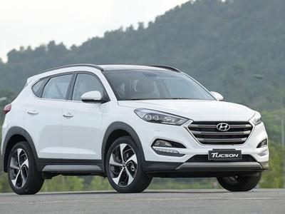 Hyundai Tucson giảm giá 'sát ván' 130 triệu tại Việt Nam