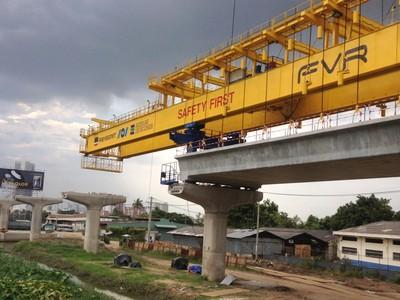 TP HCM muốn làm sớm tuyến metro 2,8 tỷ USD Bến Thành - Tân Kiên