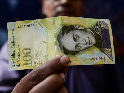 Venezuela đạt được thỏa thuận tái cơ cấu khoản nợ giá trị 1 tỷ USD