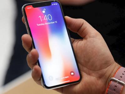 Foxconn giảm 39% lợi nhuận vì iPhone X