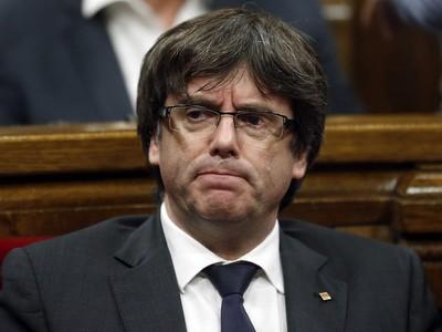 Tòa án Bỉ xem xét việc dẫn độ cựu thủ hiến Catalonia về nước