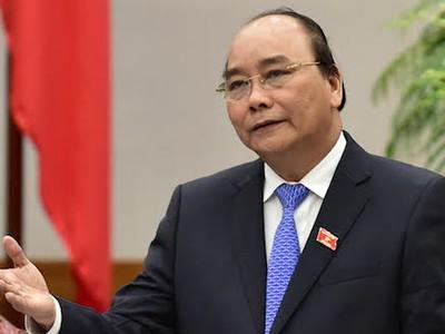 Chiều nay Thủ tướng Nguyễn Xuân Phúc trả lời chất vấn