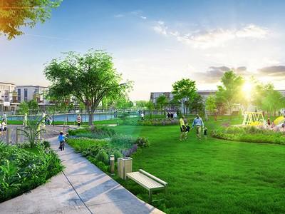 Lovera Park: Dự án mở đầu cho chiến dịch chinh phục bất động sản TP.HCM của CenInvest