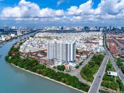 """Cơ hội cuối để đầu tư căn hộ trung tâm 3 mặt """"view"""" sông"""
