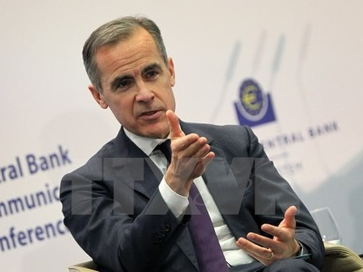 Thống đốc BoE: Cần có một giai đoạn chuyển tiếp cho Brexit