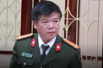 Thông tin chính thức về việc khởi tố Giám đốc Sở Tài nguyên và Môi trường Sơn La