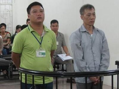 Thuê người đòi nợ 800 triệu đồng, nguyên chủ tịch Thiên Phú lĩnh án 12 năm tù