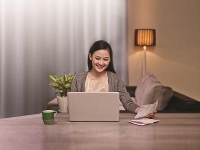 Vietcombank triển khai chức năng mới trên ngân hàng trực tuyến 24/7
