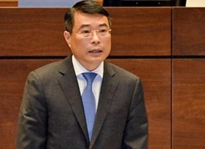 Thống đốc Lê Minh Hưng: Nợ xấu đã giảm từ 600.000 tỷ đồng xuống 566.000 tỷ đồng