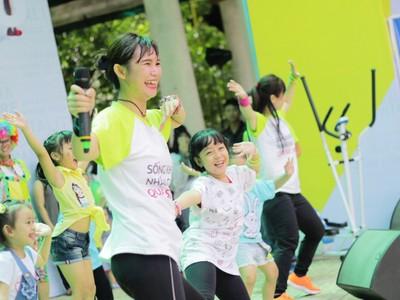 """AIA Việt Nam tiếp tục triển khai """"AIA Vitality Day"""""""