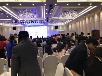 """Nam Long (NLG) tổ chức ngày hội """"mua nhà không khó"""" với dự án EhomeS"""