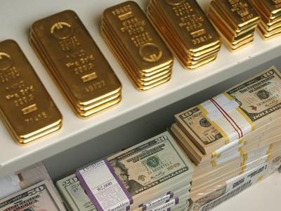 Sáng 28/6, giá vàng trong nước trái chiều, tỷ giá USD giảm nhẹ
