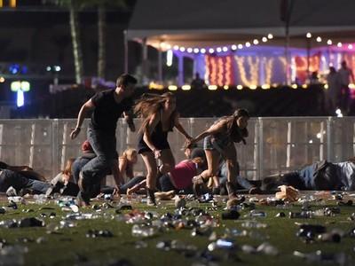 5 giả thiết về động cơ của kẻ xả súng Las Vegas